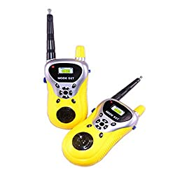 smiles creation Walkie Talkie Set