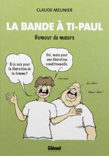 La Bande a Ti-Paul