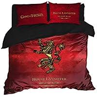 Suchergebnis Auf Amazonde Für Game Of Thrones Bettwäsche Sets