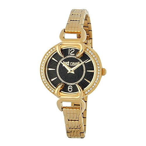 Women's quartz wristwatch Just Cavalli R7253534503