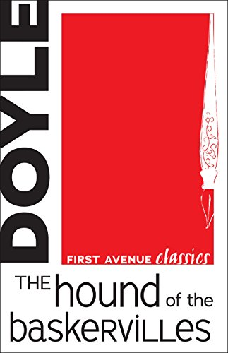 The Hound of the Baskervilles (First Avenue Classics TM) (English Edition) Avenue Boot