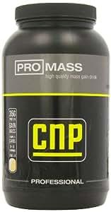 CNP Pro 908g Vanille de masse