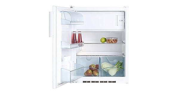 Minibar Kühlschrank Electrolux : Electrolux einbau kühlschrank dekorfähig cm a weiss