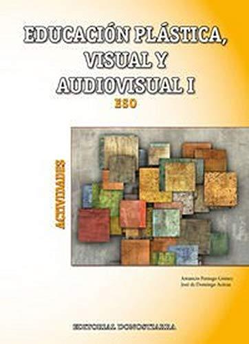 Educación Plástica, Visual y Audiovisual IActividades
