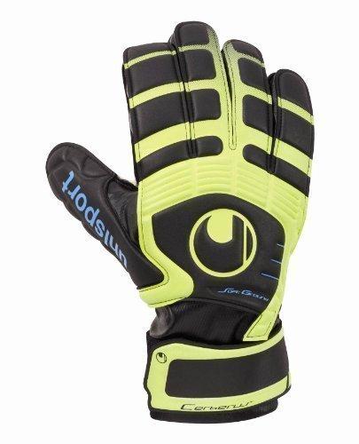 Neue Uhlsport Cerberus Weich UG335Fußball Torwart Handschuh Torwart Handschuhe 8