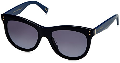 Marc Jacobs Damen MARC 118/S LL OTC 54 Sonnenbrille, Bluette/Grey Blue Sf,