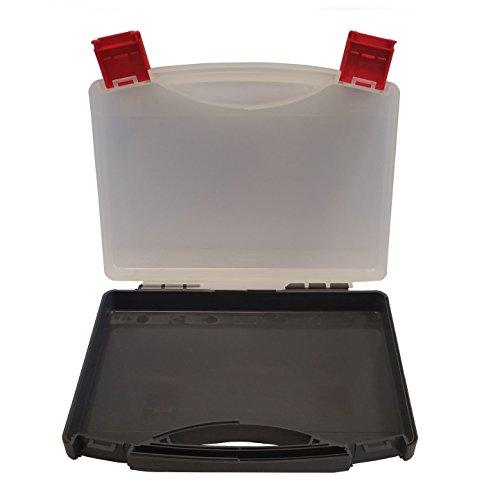 Neoperl Leere Kunststoffbox zu Steckschlüsselsatz, 01462096