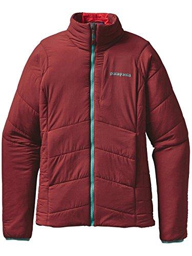 Patagonia Damen Softshell Nano-Air Softshell Jacket