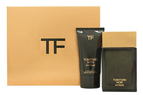 Tom Ford Noir Extreme Geschenkset 100ml EDP + 75ml Aftershave Balm