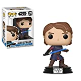 Funko Figurine Pop - Star Wars Clone Wars - Anakin