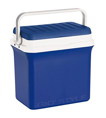 Giostyle bravo frigo bravo, pvc, blu, 38 x 25 x 38 cm
