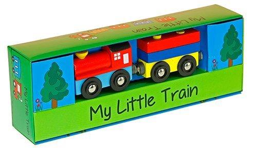 Barbo Toys Classic Barbo Toys Mi Mi pequeño Tren 6405