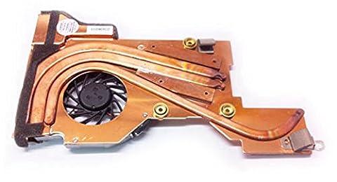 FEBNISCTE Laptop CPU Cooling Fan For IBM/Lenovo Thinkpad T40 T41 T41P T42 T42P T43 T43P Series + Heatsink