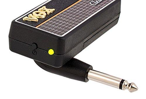 VOX Amplug 2Clean (ap2-cl)–Cuffie amplificatore per chitarra