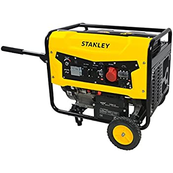 160100340 Stanley Stromgenerator