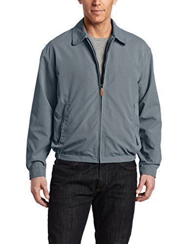 london-fog-mens-auburn-zip-front-light-mesh-lined-golf-jacket-light-blue-large-by-london-fog-mens-ou