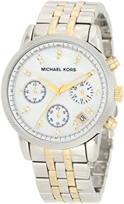 Michael Kors MK5057 Mujeres Relojes de Michael Kors
