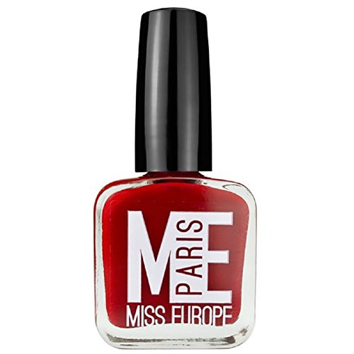 VERNIS PREMIUM - N°42 Rouge Exception