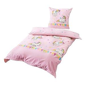 Einhorn Bettwäsche Deine Wohnideende