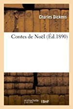 Contes de Noël de Charles Dickens