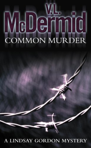 Common Murder (Lindsay Gordon Crime Series, Book 2) (English Edition)