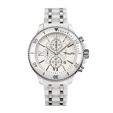 Reloj uomo thomas sabo wa0067-206-202 (44 mm) (1000039833)