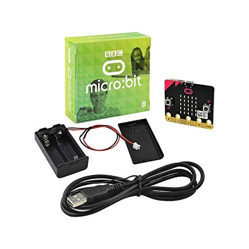 KEYESTUDIO Basic Starter Kit w/BBC Micro: Bit Board für BBC Micro Bit Starter Kit