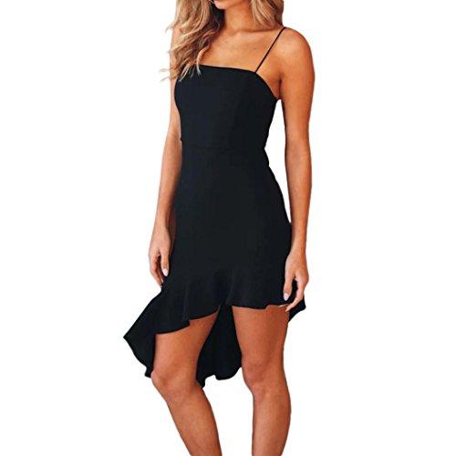 Women Summer Off Shouder Mini Dress Evening Party Beach Dress Sundress