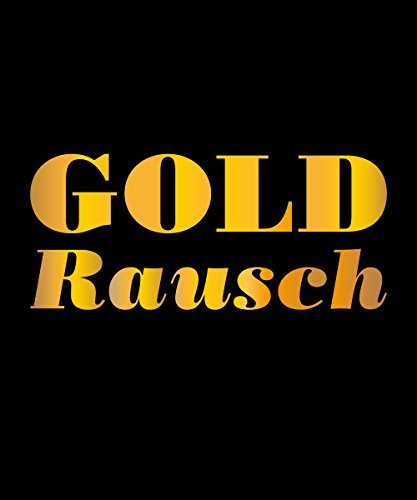 ::: GOLDRAUSCH ::: Girls Kapuzenpullover Schwarz