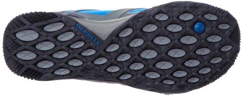 Merrell - Scarpe da escursionismo e camminata, Uomo Blu (Blau (APOLLO))