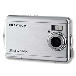 PRAKTICA SLIMPIX 5200 DIGITAL CAMERA