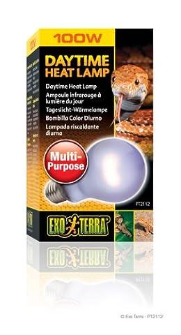 Exo Terra Daytime Heat Lamp 100 Watt