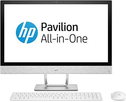HP Pavilion 24-r074ns - Ordenador de sobremesa Todo en Uno de 23.8' Full HD...