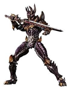 Garo Ultimate Soul Dark Knight Kiba figurine