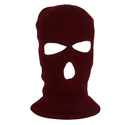 Rikey Winter Stretch Snow Mask Máscara Cubierta Facial