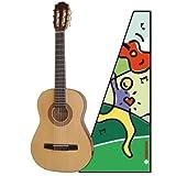Best Guitarra HOHNER - Hohner HC-06–Guitarra acústica 02Niños Tamaño Review