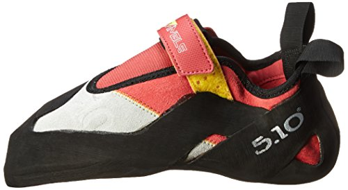 Five Ten Hiangle W Scarpe Da Arrampicata fucsia nero