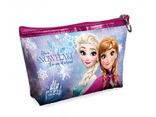 Regalo Italiano Frozen Neceser, 10 cm, Multicolor (Multicolore)