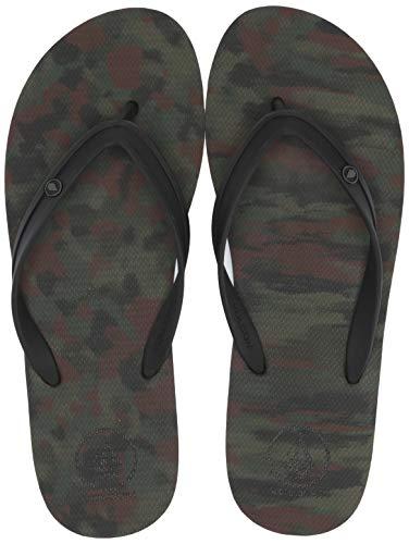 Volcom Men's Rocker 2 Solid Flip Flop Sandal