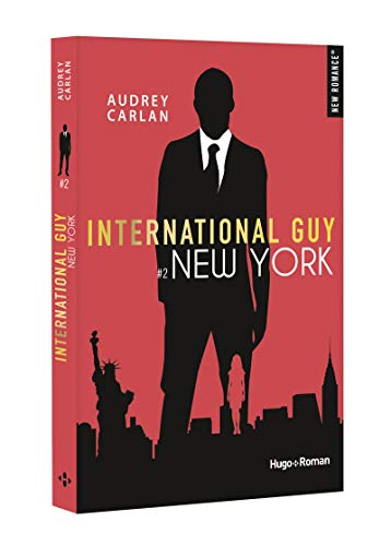 International guy - tome 2 New York (2)