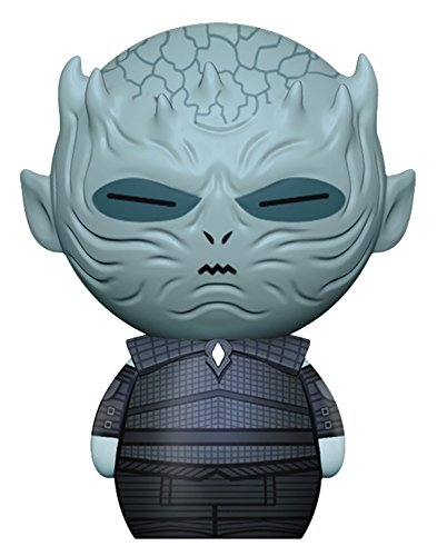 Dorbz - Game of Thrones: Night's King