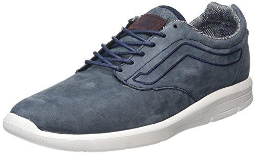 Vans Iso 1.5, Sneakers Basses Mixte Adulte Bleu (Suiting dress blues/blanc de blanc)