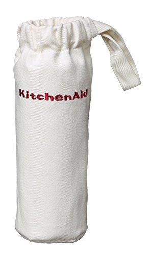 KitchenAid 5KHM9212ECU, Artisan Handrührer mit 9 Geschwindigkeitsstufen, Contur-Silber - 7