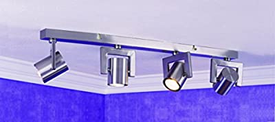 Nartel - Four Light Spotlight Bar