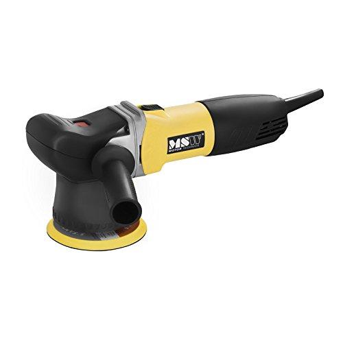 *MSW – PSM 800 – Polier- und Schleifmaschine – Exzenter – 1300 – 7000 U/min*