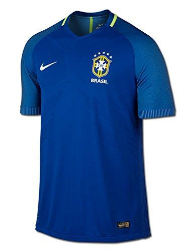 Nike CBF Maillot SS AW JSY Match Officiel