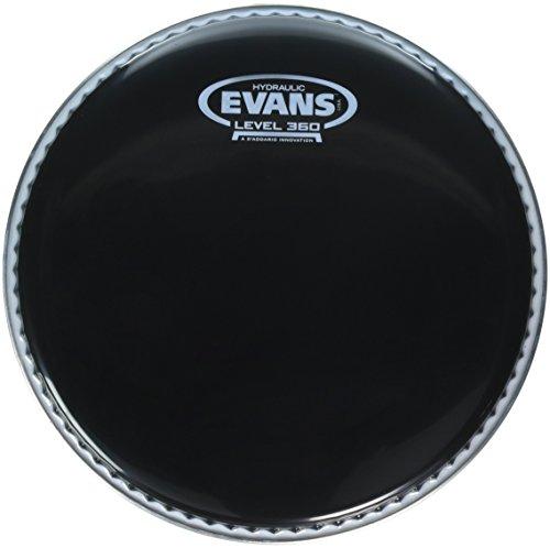 Evans TT08HBG 23,3 cm (8 Zoll) Tomfell, doppellagig, 017mm - 0,16mm Hydraulic schwarz