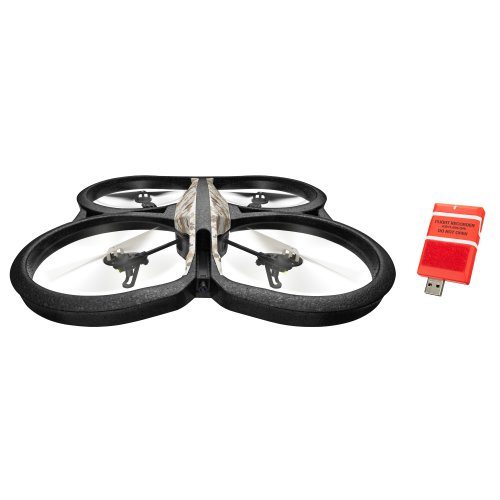 Parrot AR.Drone 2.0 édition GPS sable
