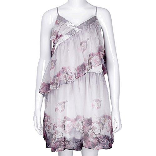 Sommer Pyjama/Strapse sexy Lingerie Girls/ charmant Nachthemd home Service/ One-Piece Pyjamas B