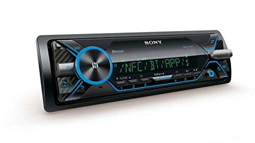 Sony DSX-A416BT...